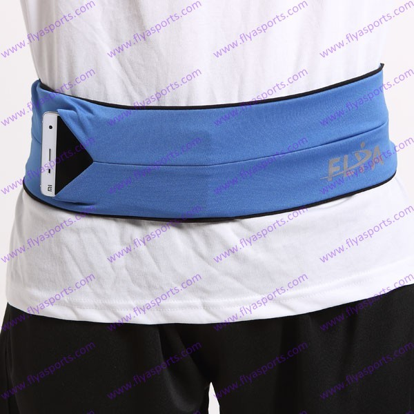 2016 Hot selling adjustable elastic waist bag