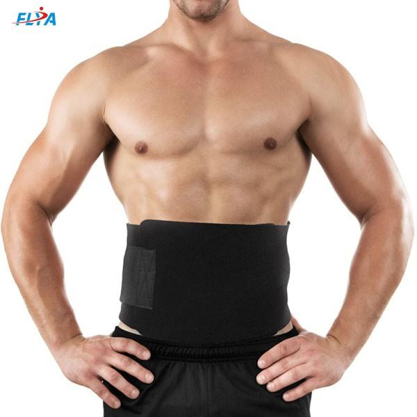Adjustable Neoprene Fitness Waist Trimmer Belt