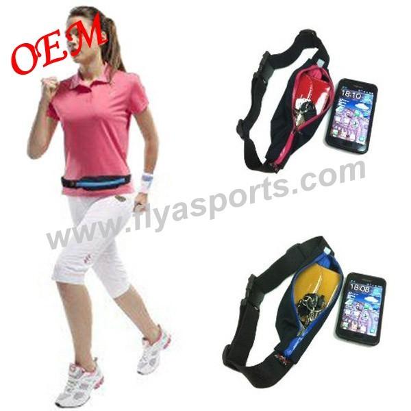 Fashional High Quality Sports Running Waist Pack