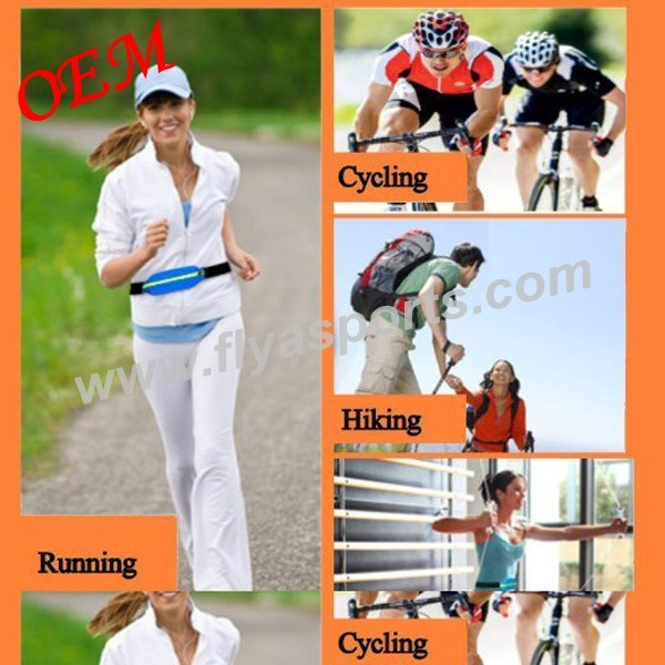 Multifunction runners pockets Supplier