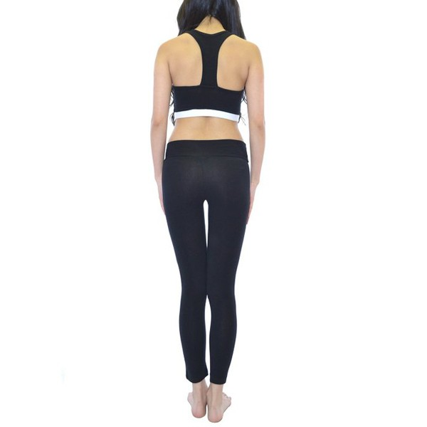 Womens Fitness Active Wear Yoga Suit