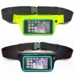 spandex lycra Running Waist belt for smartphone